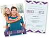 Invitations w/ Envelopes
