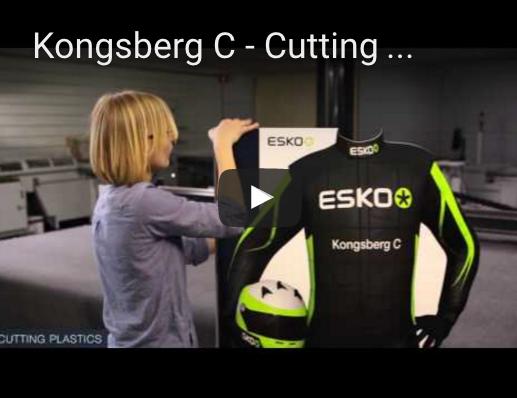 diecuting video