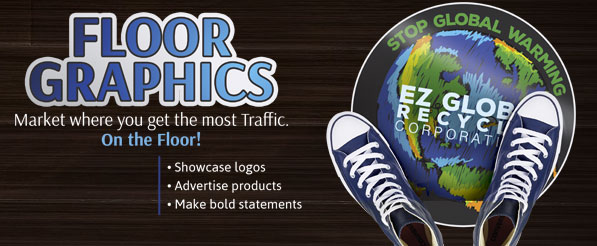 floor graphics okc for less