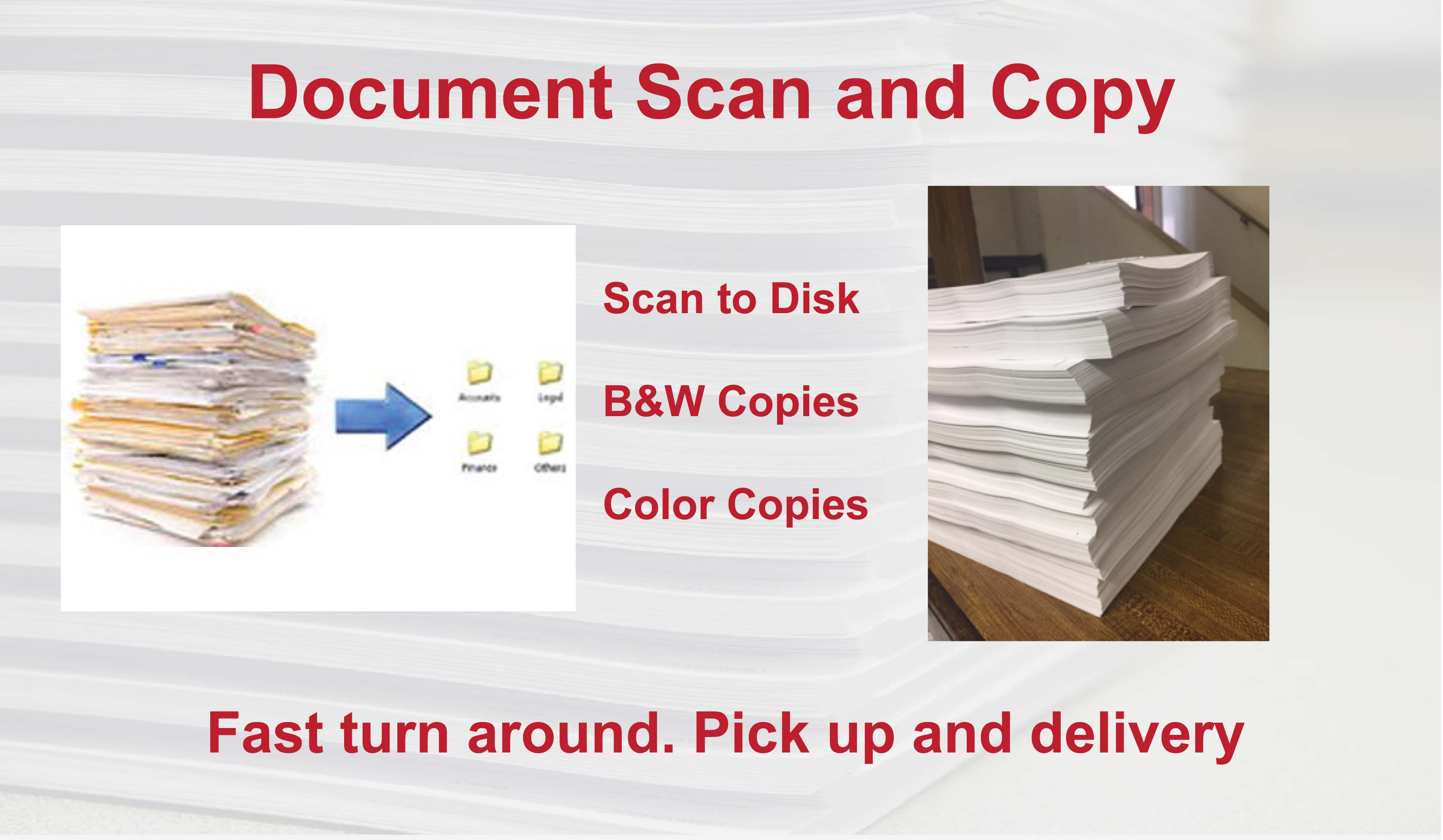 document copy scan