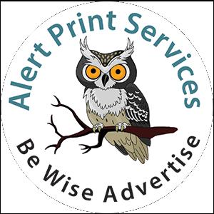 Print M Logo