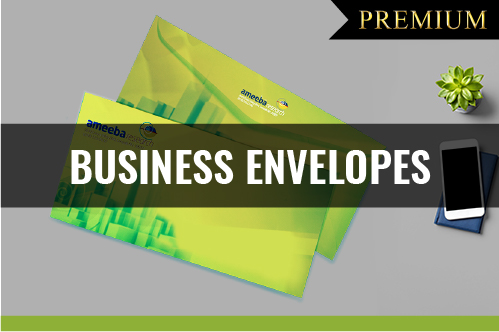 PREMIUM Business Envelopes