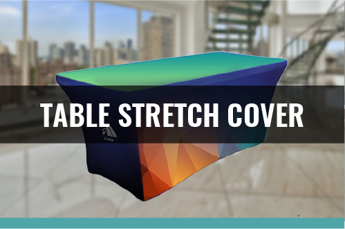 Table Stretch Cover