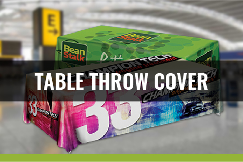 Table Throw Cover