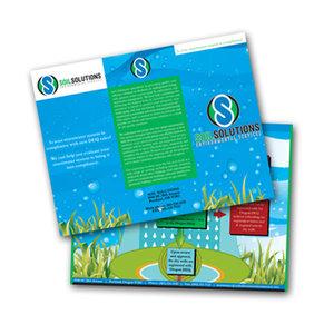 Short Run Brochure Printing