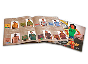 Catalog & Magazine Printing