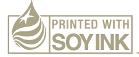 Soy ink logo