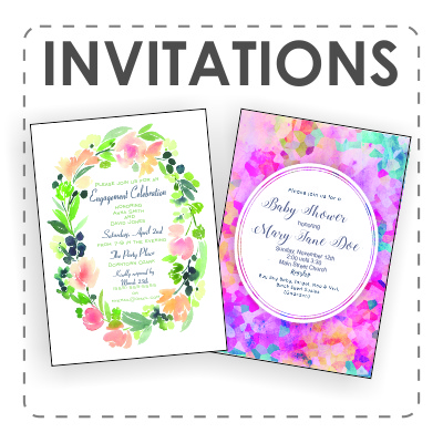 Invitation 400x400 Button