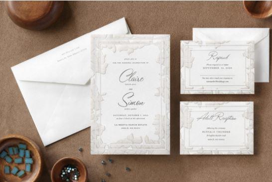 Wedding Products