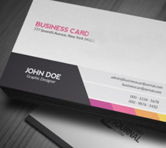 BUSINESS CARDS - 16PT MATTE COVER (UV OPTION)