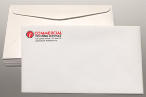 6 3/4 Envelopes