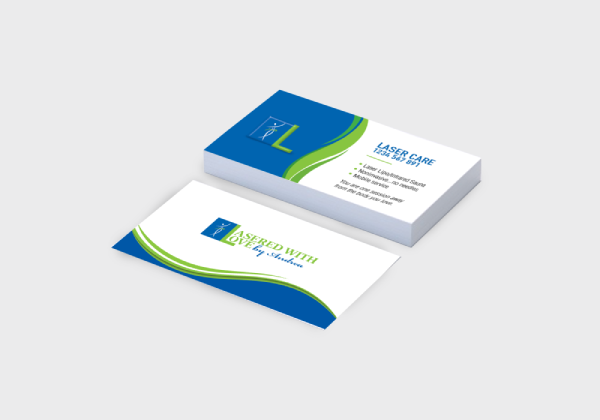Premium Full Color Business Cards