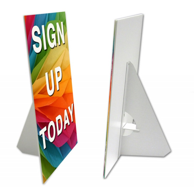 Digital Foamcore Signs