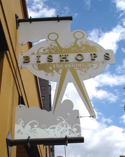 Bishops Sign