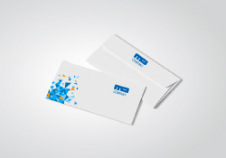 Full Color #10 Envelopes