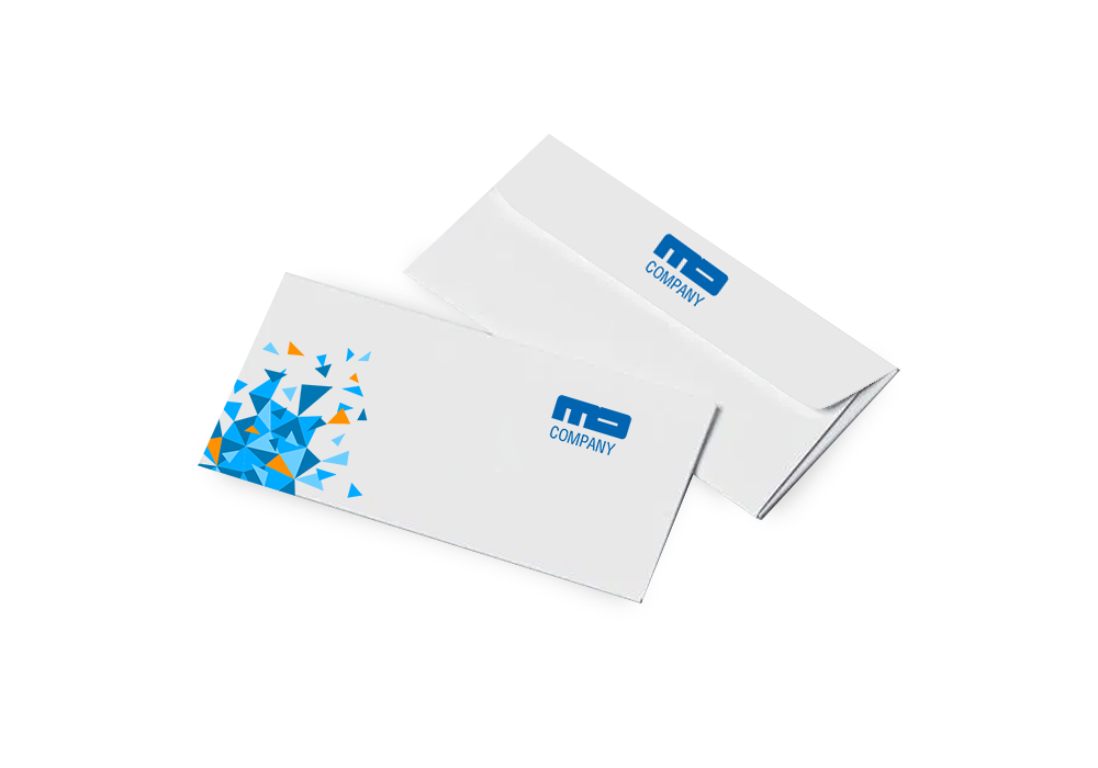 Full Color Envelope