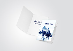 Full Color Greeting Cards