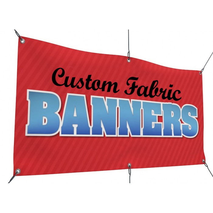 Polyester Banners