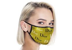 Premium Adult Face Masks