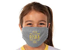 Premium Kids Face Masks