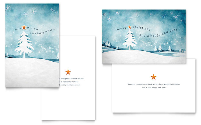 Greeting Cards: Full Color
