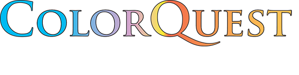 Color Quest Logo