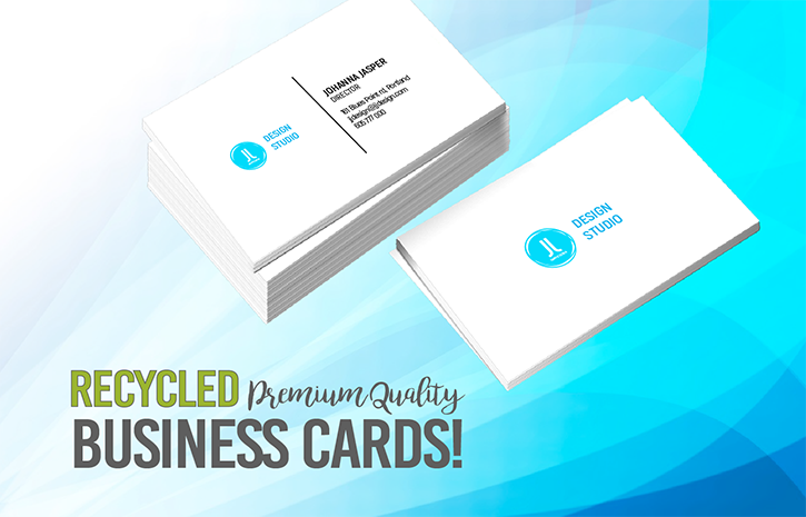 Recycled business cards business card printing recycled business cards reheart Images