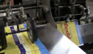 Bindery and Finishing
