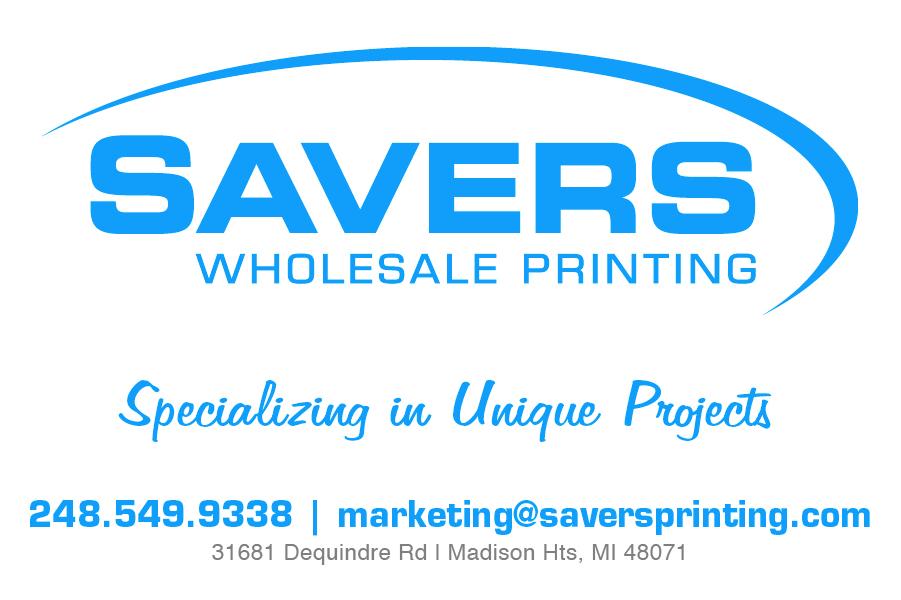 Savers 2