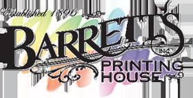 Barrets Logo