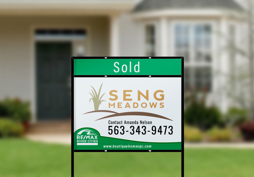 Creative sign solutions for all industries.