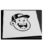 custom logo stencils