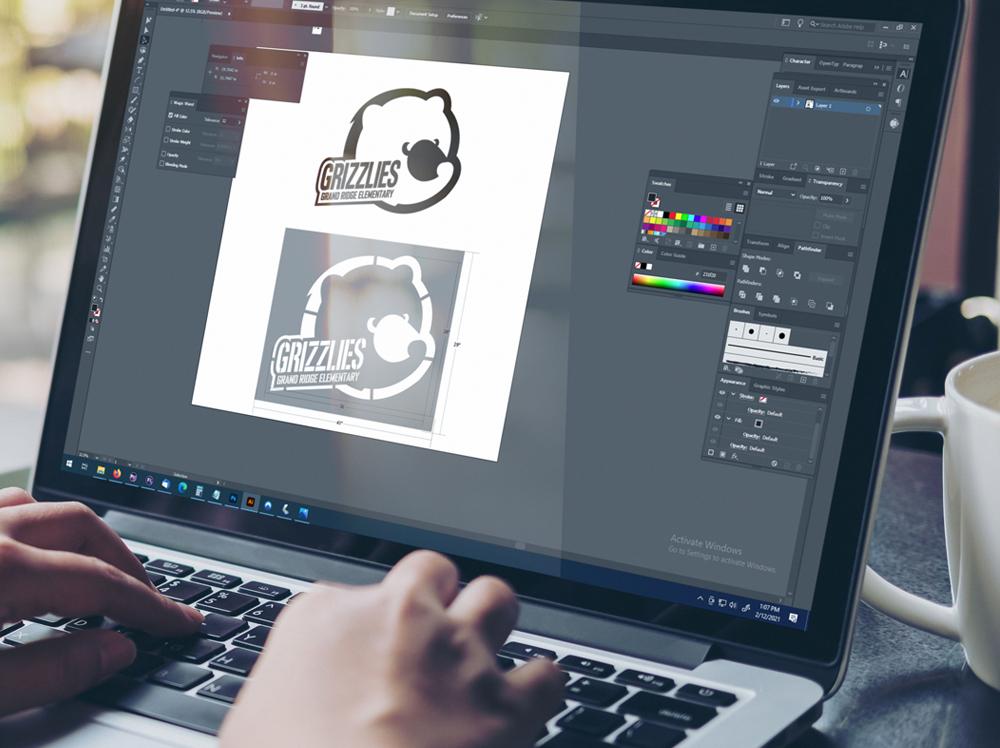 Stencil Designer