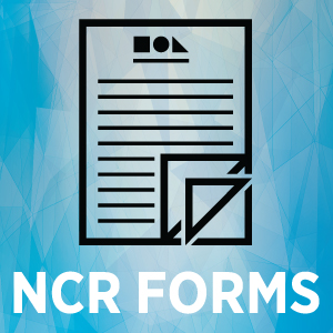 2 Part NCR Forms