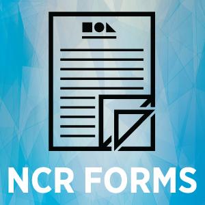 NCR Form Thumbnail wtext