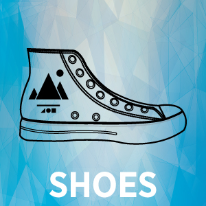 Shoe Thumbnail With Text