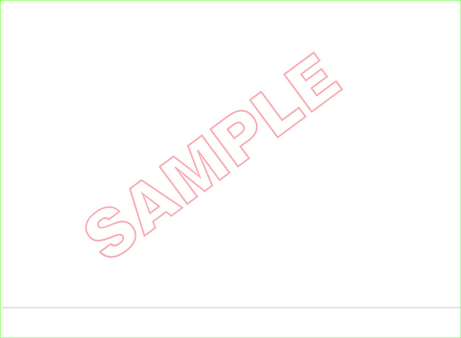 Envelope - 11 x 15 Booklet Expandable (Blank)