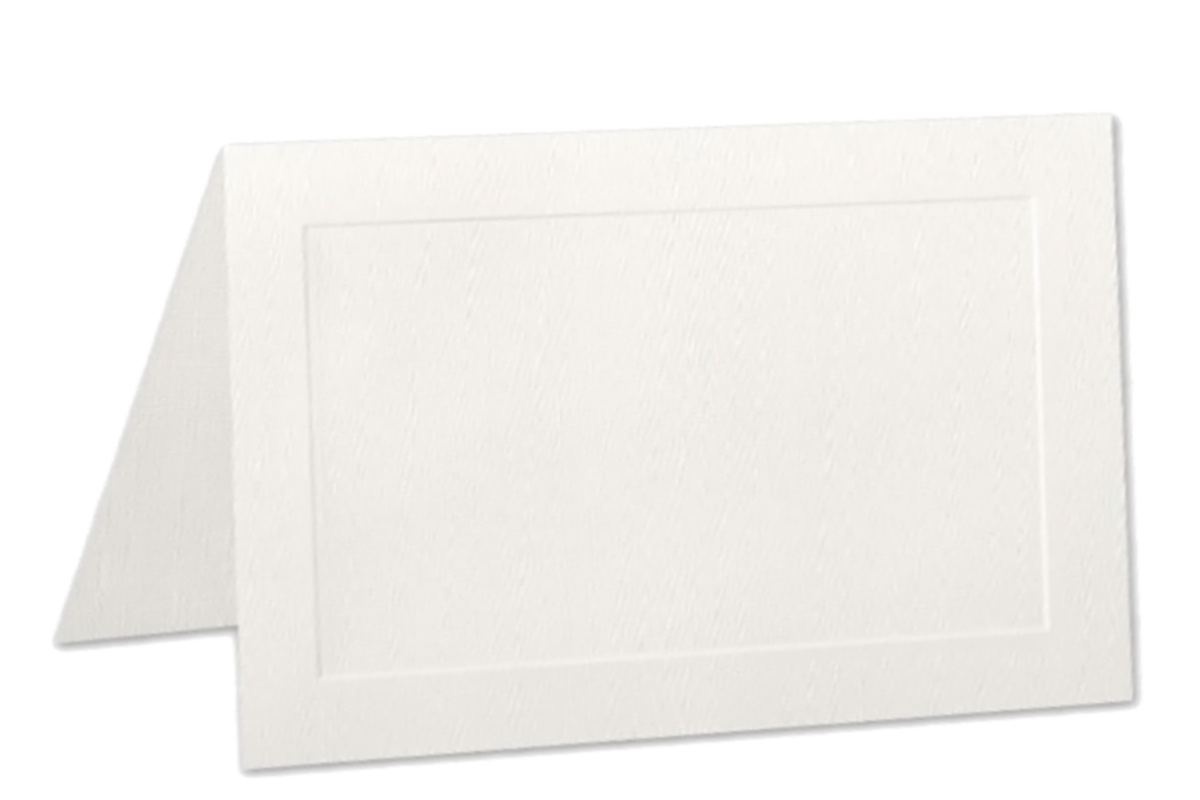 #6 Panel Fold Over Card ( 6 1/4 x 9 1/4)