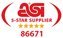 ASI 5-Star Number
