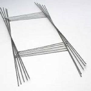 Wire Stakes - Metal