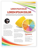 flyer_color_template