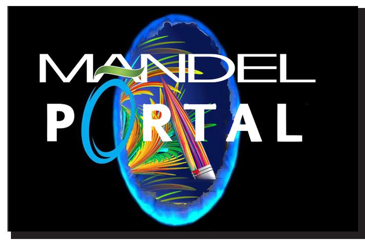 MandelPortal Web2Print