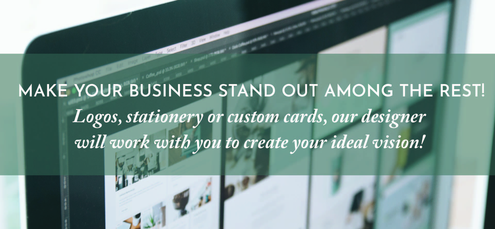 Make Your Business Stand Out