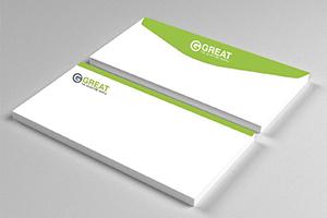 Generic Envelopes