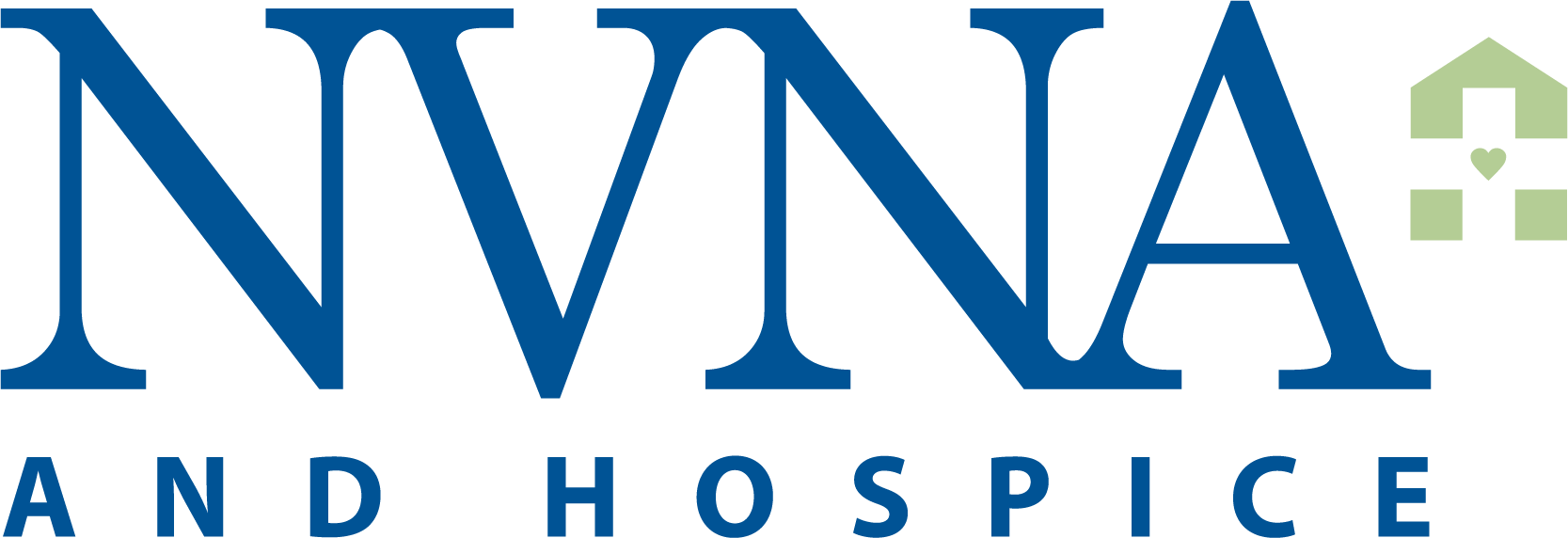 NVNA logo